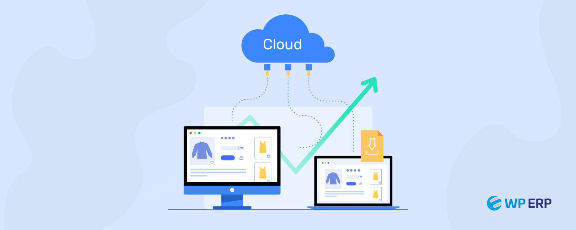 Cloud Services for Small Business