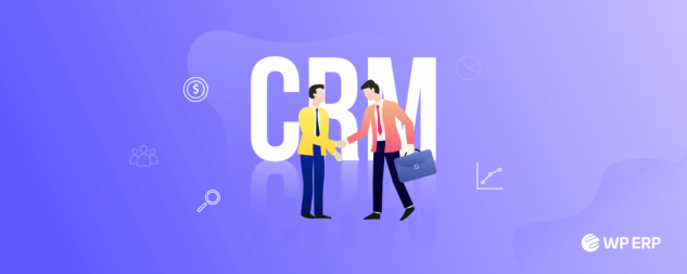 How customer relationship management system support targeted marketing