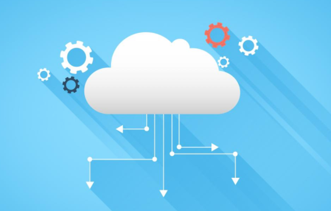 Cloud services small business