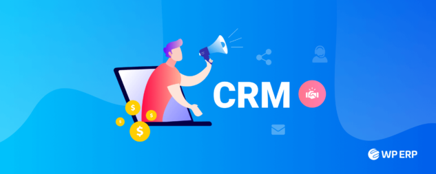 Sales CRM for Small Business
