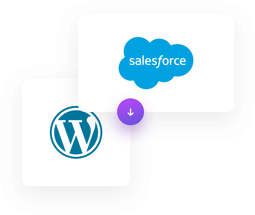 Import Salesforce Contacts To Wp Erp Customer Relationship